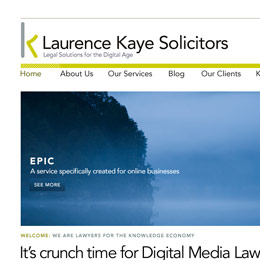 Laurence Kaye Solicitors