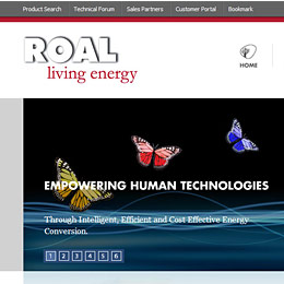 ROAL Living Energy